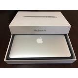 Macbook Air 11 I5 128 Ssd 2015 4gb Como Nueva 80 Ciclos