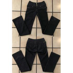 10 Hermosos Jeans Studio F, Talla 6
