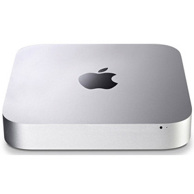 Apple Mac Mini Core I5 2.6ghz / 1tb Hd / 8gb - Mgen2