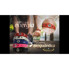 df6b59931b4 Pulseira Bioquantica Sonhar - Pulseiras e Braceletes Unissex no ...