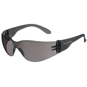 6e7fe7d0e7dac Óculos Segurança Esportivo Nemesis Azul espelhado. - Uv ca. 10. 271  vendidos - São Paulo · Óculos De Segurança Ss2 Fumê Super Safety