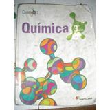 Libro Química 3er Año Conexos