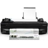 Plotter Hp Designjet T120 61cm Wifi Porta Rollo Envio S/c