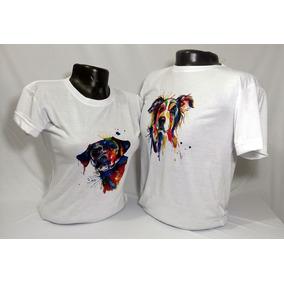 Camiseta Polyester Para Sublimaciã³n Punto De Fabrica  3.990 ... ab4672f637d5d