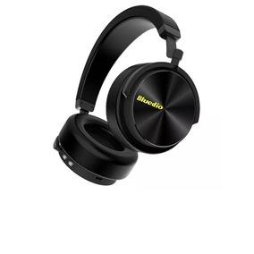 Headphone Bluetooth Bluedio T5 Com Cancelamento De Ruído Anc
