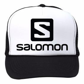 Gorras Salomon Hombre - Gorros 4f7fe6ec115