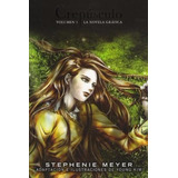 Crepusculo Novela Grafica Stephenie Meyer