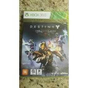 Jogo Destiny Lendario Xbox 360 Portugues