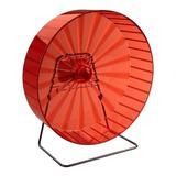 Roda Grande De Plástico Para Twister, Hamster E Roederes.