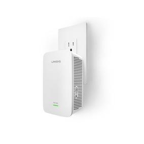 Extensor De Red Wi-fi Ac1900+ Max-stream¿ Linksys Re7000