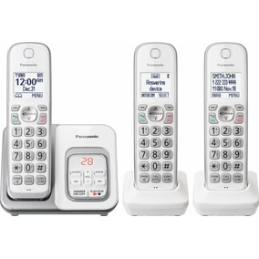 Panasonic Cordless Kx Tgf373 Silver - Daftar Update Harga