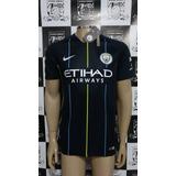 Camisa Manchester City Away 18 19 Aguero 10 - Pronta Entrega 0ad6106e214d6