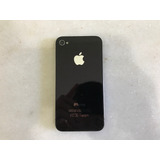 Apple iPhone 4 - 8gb - Preto