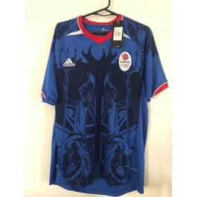Camiseta Selección Británica Olimpiadas Inglaterra L