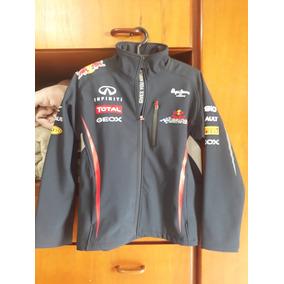 814cdc3cb7cc1 Casaco Red Bull Formula 1 - Casacos no Mercado Livre Brasil