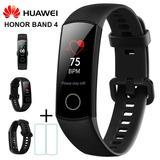 Smartband Huawei Honor Band 4 Original + 5 Películas