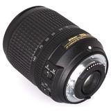 Lente Nikon Af-s 18-140mm Vr Dx Nikkor Zoom F/3.5-5.6g Nuevo