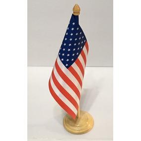 Bandeira De Mesa Dos Estados Unidos Da América (eua)