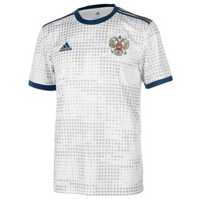 Camiseta Rusia 2018 - Camiseta de Rusia para Adultos en Mercado ... 14899e5cd7748