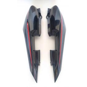 Carenagens Lateral Da Rabeta Yamaha Fazer 150 2014 Original