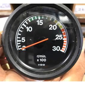 Relógio Contagiros Eletrônico Scania L111 Lk140 Lk141 Vdo