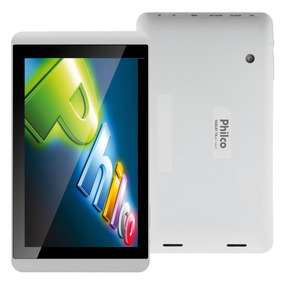 Tablet Philco Ph7a Wi-fi 8 Gb Tela 7 Android 4.2 A7