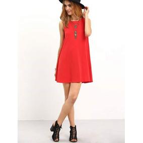 Vestidos rojos largos y cortos