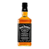 Whisky Jack Daniel´s 1 Litro Original O Honey