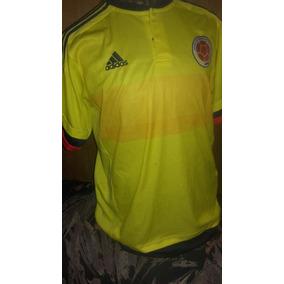 Camiseta adidas Seleccion De Colombia 97f93ce991a