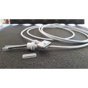 Cable Mac Para Cargador Macbook Air Magsafe 2 Tipo T 85w