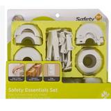 Kit De Seguridad Bebes / Protector De Enchufe