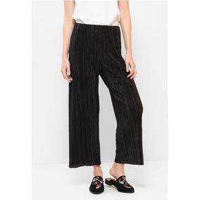 Pantalon Capri Ancho - Pantalones de Mujer en Mercado Libre Argentina 01d5d8e7e587