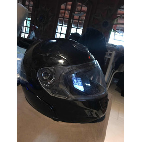 Capacete De Moto Mhr - Tamanho 60