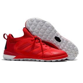 online retailer da5c6 80190 Ace Tango 17+ Purecontrol Turf Red