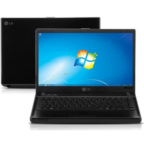 Notebook Lg Lgn45 N450 I5 4gb 500gb Windows 14
