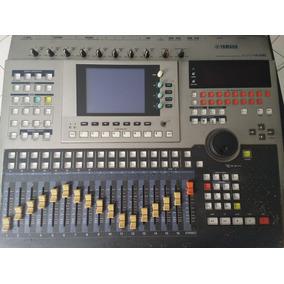 Mesa Yamaha Aw4416 + 2 Card My8-at(total 24ch)