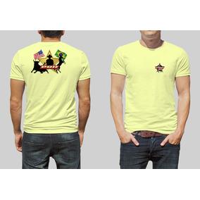 Camiseta Pbr Country Cowboy Peão Bull Ryder 48838962bc4