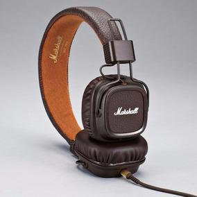 Marshall Major 2 Brown + P10 Palco Original Envio Imediato