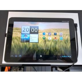 Tablet Acer Iconia Tab A200 Com Defeito No Touch