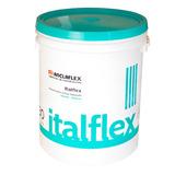 Revestimiento Acrílico Texturado Italflex 30 Kg Anclaflex Eg