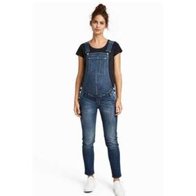 Enterito De Jeans Para Embarazada H m Nuevo! 64b1761730e