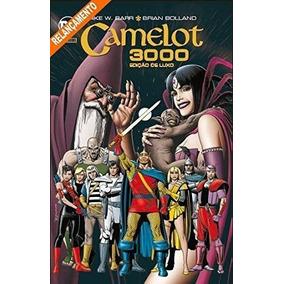 Camelot 3000. (capa Dura)
