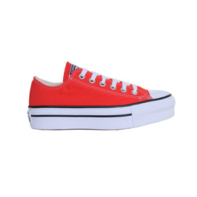 Zapatillas Converse Chuck Taylor All Star Platform Ox Rj