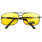 Óculos De Visão Noturna Uv400