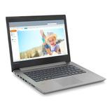 Notebook Lenovo Ip330 Intel Ideapad 14