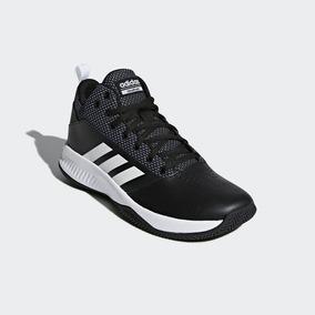 Tênis Adidas Cloudfoam Ilation Mid - Adidas no Mercado Livre Brasil d48561d7fb34e