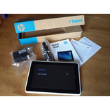 Hp Tablet Android Pantalla 7 Slate Wifi
