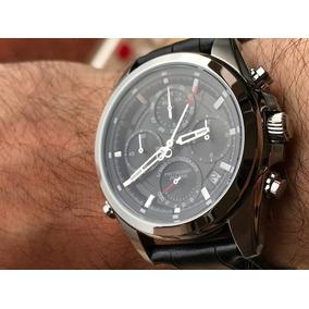 Relógio Bulova Precisionist Chronograph 96b259