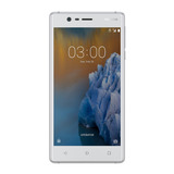 Nokia 3 Android Lte Pant. 5 Hd 16+2ram 8+8mpx