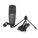 Microfono Novik Fnk 02u